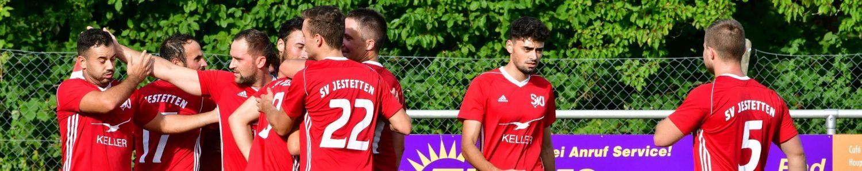 SV Jestetten – Sportverein Jestetten – Fußball Jestetten